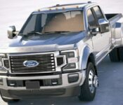 2022 Ford F 350 F 350 Limited Xl Cab Towing Capacity