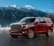 2022 Gmc Yukon How Much The Cost Review Engine