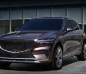 2022 Genesis Gv70 Us Crossover 2.5t Lease 3.5t Cost Price