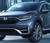 2022 Honda Hr V When Will Be Available Argentina Cost
