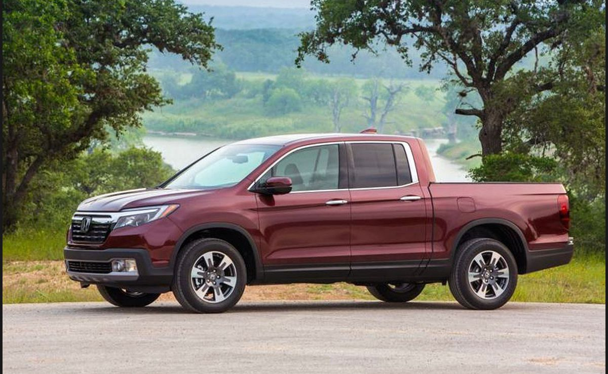 2022 Honda Ridgeline And When Will Be Available Engine