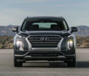 2022 Hyundai Palisade 2019 8 Seater Msrp 2018 Specs Changes