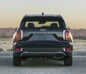 2022 Hyundai Palisade When Will Be Available Review Engine