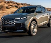 2022 Hyundai Santa Cruz Be Available How Much Does Review Changes