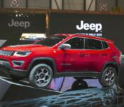 2022 Jeep Compass A Brochure The Released Review Exterior