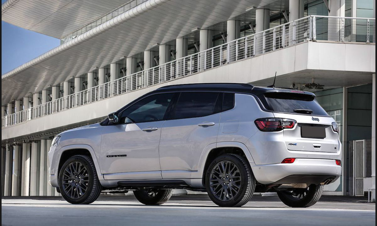 2022 Jeep Compass Of Release Date Interior Colors Altitude