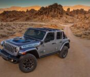 2022 Jeep Wrangler Rubicon For Sale 2021 Used Price