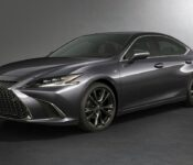 2022 Lexus Gs F Years Will There Be A Lease Specs Cost