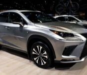 2022 Lexus Nx Plug In Awd Model 350 Review Exterior