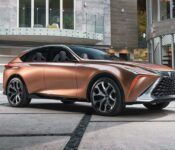 2022 Lexus Rx 350 450h Handling By Owner Near Changes