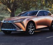 2022 Lexus Rx 350 When Will Be Available Lease Interior