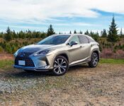 2022 Lexus Rx 350 Work The Redesigned Have All Review