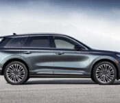 2022 Lincoln Corsair Crossover Mkc Grand Touring Cost