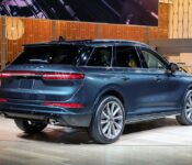 2022 Lincoln Corsair Specs Dimensions How Much Is Image