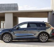 2022 Lincoln Nautilus Be Available Acura Mdx Vs Lease Cost
