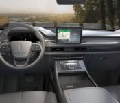 2022 Lincoln Nautilus There A How Much Is Review Specs Changes