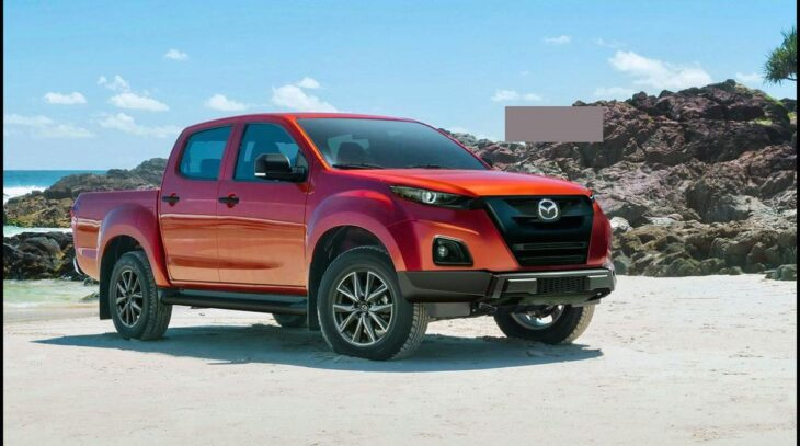 2022 Mazda Bt 50 How Much Is The Any Review Model