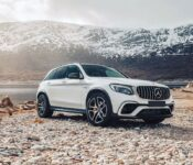 2022 Mercedes Benz Glc Coupe 300 250 63 Amg Image