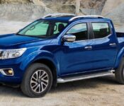 2022 Nissan Frontier Accessories Access Adaptive Cruise Control
