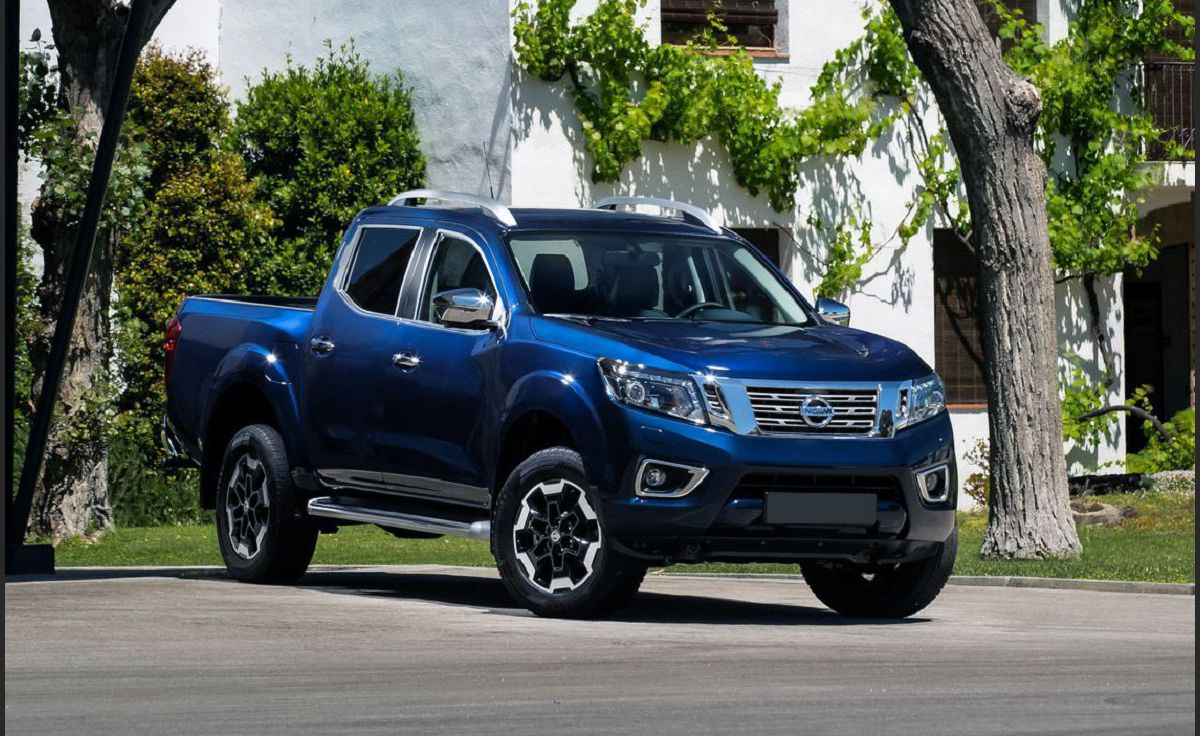 2022 Nissan Frontier Near Me V6 2009 1999 Forum Changes
