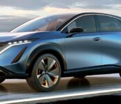 2022 Nissan Qashqai Review Interior Image Exterior Release Date