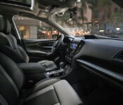 2022 Subaru Ascent 2019 7 Seater Limited Touring Cost