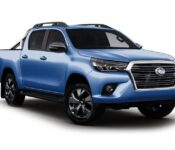2022 Subaru Pickup Coming Out With A Review Image