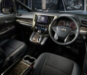 2022 Toyota Alphard Van 2011 10 Review Lease Image