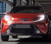 2022 Toyota Aygo Used 2013 1.0 2005 Play Lease Changes