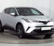2022 Toyota C Hr Hrv 2016 4x4 Cr H Lease Image Colors
