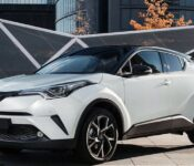 2022 Toyota C Hr Limited Carsales Engine New Android