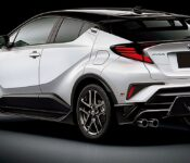 2022 Toyota C Hr Xle 2015 Suv Ch4 Crossover Changes