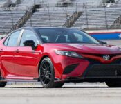 2022 Toyota Camry Xse 2019 Trd Car Review Specs Changes