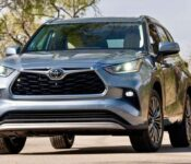 2022 Toyota Kluger Is A Good Reliable There Review