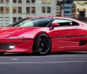 2022 Toyota Mr2 Be A Making Coming 2024 Engine