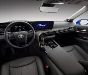 2022 Toyota Mirai 2017 Limited For Sale 2016 Model