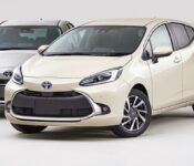 2022 Toyota Prius C Hatchback 1 Horsepower Review Reliable