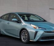 2022 Toyota Prius Mpg When Will Be Available