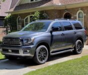 2022 Toyota Sequoia For Sale 2021 2020 Used Exterior