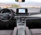 2022 Toyota Sienna Release Date Woodland Changes Prime