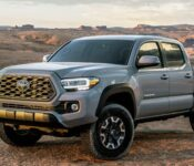 2022 Toyota Tacoma V6 1999 2009 2011 Review Specs Changes