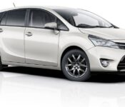 2022 Toyota Verso 2020 For Sale 2010 2007 Specs