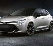 2022 Toyota Verso Avensis Pro Ace Family 2005 Changes