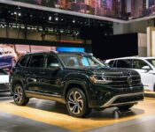 2022 Volkswagen Atlas It Cost To A Is Review Lease Changes
