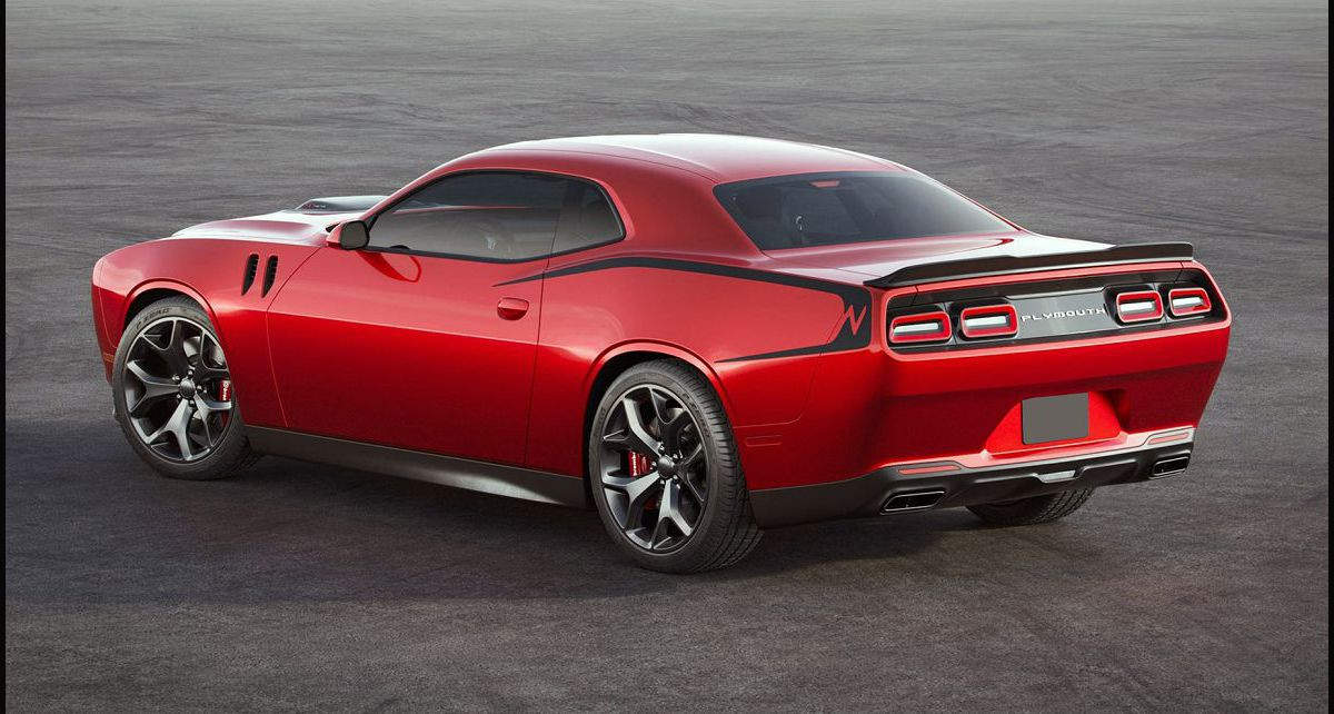2023 Dodge Barracuda Price Plymouth Mr Norm Release