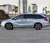 2023 Honda Odyssey Is Will Make 2025 2028 Review Model