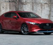 2023 Mazda 3 Rx Touring 2.5 2022 All Image