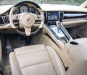 2023 Porsche Panamera All Black Build And When Review Changes